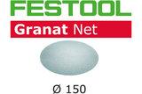 Festool Schleifscheiben Granat NET