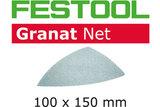 Festool Schleifblätter Granat NET