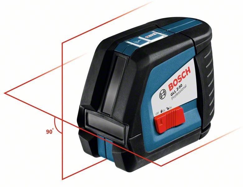 Laser Entfernungsmesser Linienlaser : Bosch linienlaser gll mit schutztasche kemmler