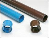 fabekun hs r sn12 rohr dn 160 muffenlos blau bl 1500 mm. Black Bedroom Furniture Sets. Home Design Ideas