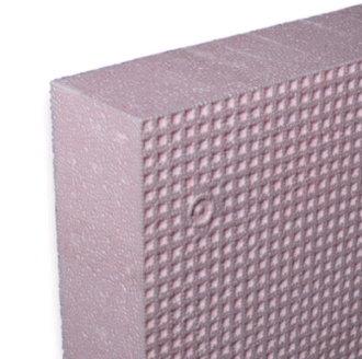 HASIT SOPER 035 stumpf Sockel-und Perimeterdämmplatte