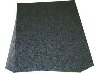 hawe na trocken schleifpapier korn 400 f r riefenfreie. Black Bedroom Furniture Sets. Home Design Ideas