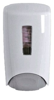 FlexSpender 500 ml - 100x127x220 mm