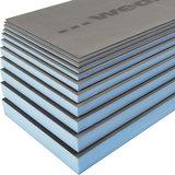WEDI Bauplatte Standard 125x60x0,6 cm
