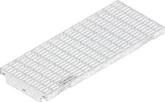 Hauraton Faserfix KS150 Gitterrost MW 30/10