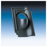 Venduct® Grundplatte KE 0026 dunkelbraun