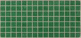 Vercana 2 x 2 cm grün